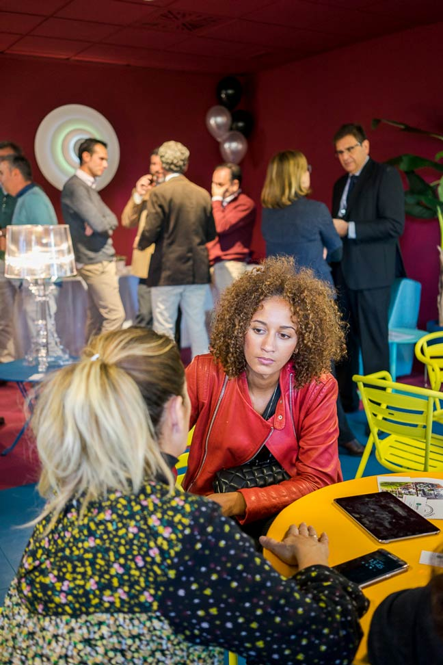 networking-coworking-isspaces